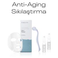 Anti Aging / Sıkılaştırma Dermaroller Bakım Deneme Seti
