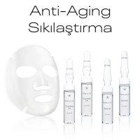 Anti Aging - Sıkılaştırma Ampul Bakım Deneme Seti