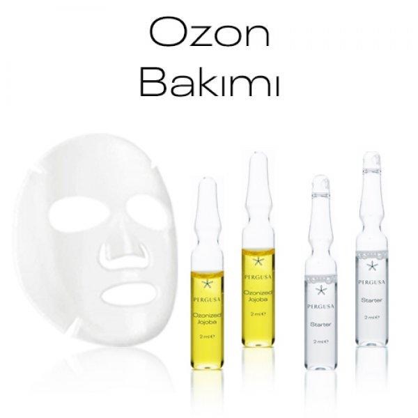 Ozon Ampul Bakımı Deneme Seti