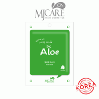 Mj Care On - Aloe Maske