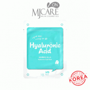 MJCARE ON - Hyaluronic Asid Maske