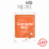Mj Care On - Koenzim Q10 Maske