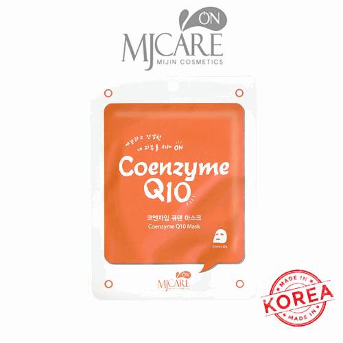 MJCARE ON - Koenzim Q10 Maske
